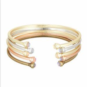 5 pcs Kendra Scott Kriss Bracelets